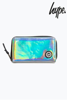 Hype. Irridecent Purse