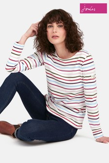 Joules Stripe Harbour Top