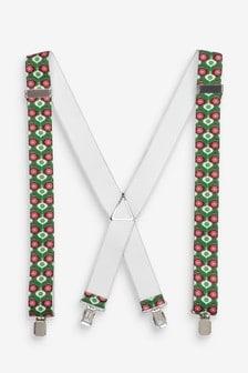 Christmas Braces