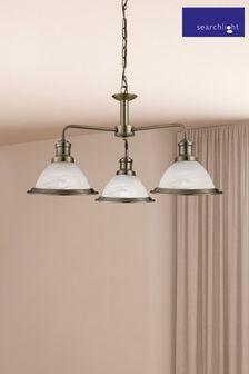6M Geometric Roll Wrap