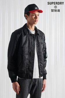 Superdry Energy MA2 Bomber Jacket