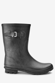 Cropped Wellingtons
