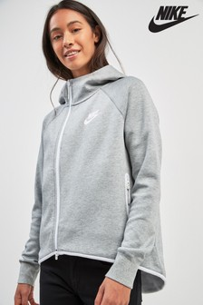 b359d99b0cebe Nike Tech Fleece Fill Zip Cape Hoody