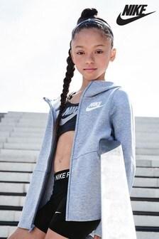 Nike Sportswear Zip Through Hoody