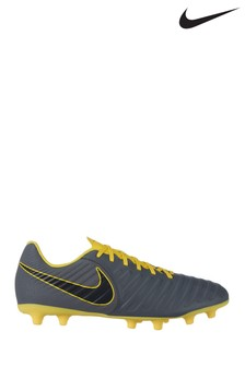 Nike Grey Tiempo Legend 7 Club Multi Ground