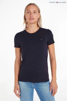94b64680528f2 Tommy Hilfiger Navy Alex T-Shirt