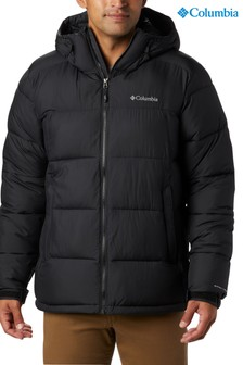 Columbia Pike Lake Steppjacke mit Kapuze