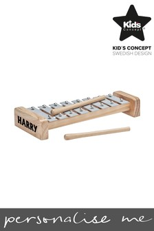 Personalised Xylophone by Sweden Concepts