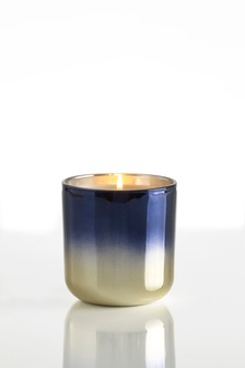 Midnight Patchouli & Amber Ombre Candle