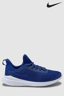 Nike Run Blue Renew Rival
