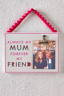 Mother's Day Photo Memory Hanging Decoration
