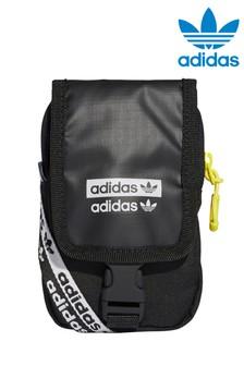 adidas Originals Black RYV Small Item Bag