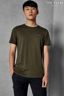 c32ce02517d2f0 Buy Men s tops Tops Tshirts Tshirts Tedbaker Tedbaker from the Next ...