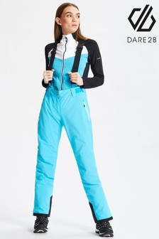Dare 2b Blue Effused II Waterproof Ski Pants