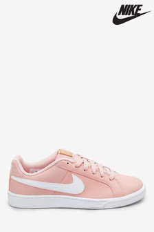 Nike Coral Court Royale Trainers