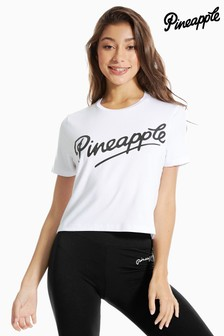 Pineapple Crop T-Shirt