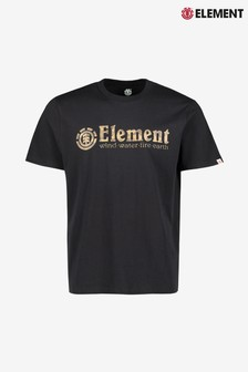 Element Black Scope T-Shirt