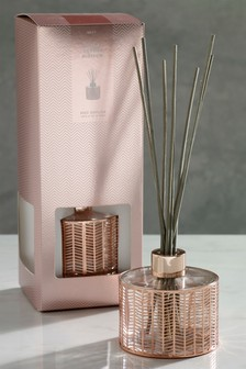 Rose And Orange Blossom 180ml Diffuser