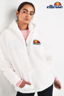Ellesse™ Seppy Fleece Hoody