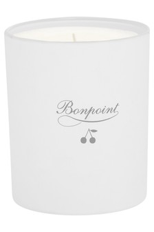 Eau de Bonpoint White Candle