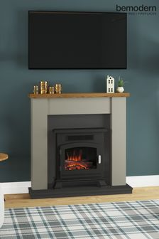 Ravensdale Fireplace By Be Modern