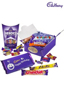 Cadbury Happy Birthday Chocolate Gift Box