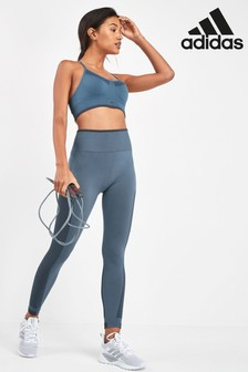 adidas Ink Believe This Prime Knit Flow Tight Leggings