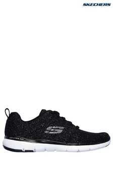 Skechers® Flex Appeal 3.0 Metal Works Trainers