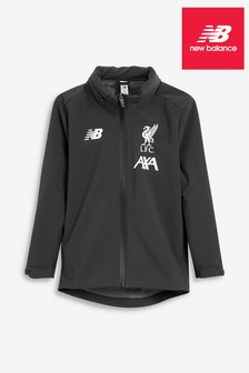 New Balance Liverpool FC Youth Storm Jacket