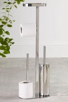 Luxe Toilet Butler