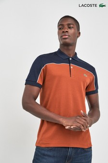 Lacoste® Colourblock Polo