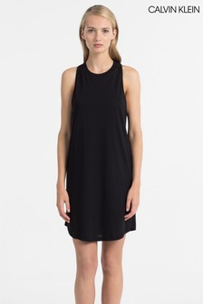 Calvin Klein Black Tank Dress