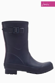 Joules French Navy Kelly Welly