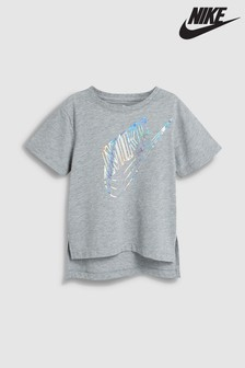 Nike Little Kids Grey Tee
