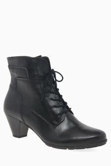 Gabor Black National Boot
