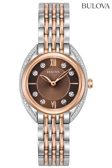 Ladies Bulova Classic Watch