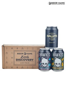 Beer Hawk Little Discovery Cider Pack