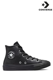 Converse All Star Youth Hightop Trainers