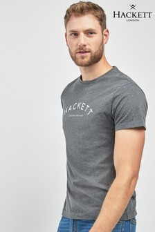 Hackett Grey T-Shirt