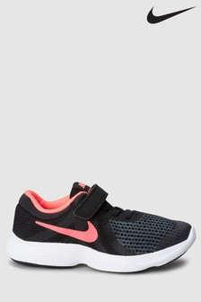 Nike Run Revolution 4 Junior Trainers