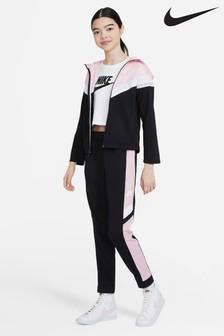 Nike Sportswear Poly Colourblock Tracksuit