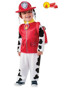 Rubies Paw Patrol Marshall Fancy Dress Costume