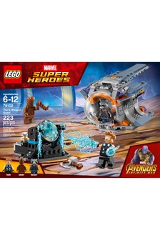 LEGO® Marvel™ Super Heroes Thor's Weapon Quest