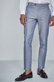 Костюм из хлопковой смеси: брюки