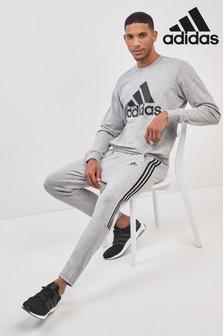 adidas 3 Stripe Tiro Joggers