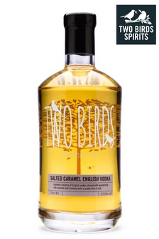Salted Caramel Vodka by Two Birds