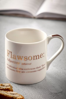 Flawsome Mug