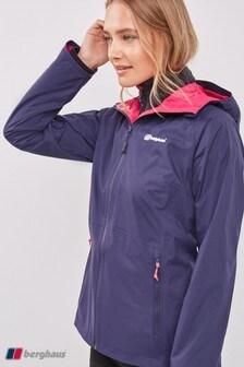Berghaus Navy Deluge Pro Jacket