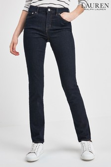 Lauren Ralph Lauren® Straight Fit Jean