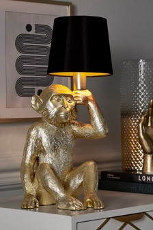 Milo Table Lamp